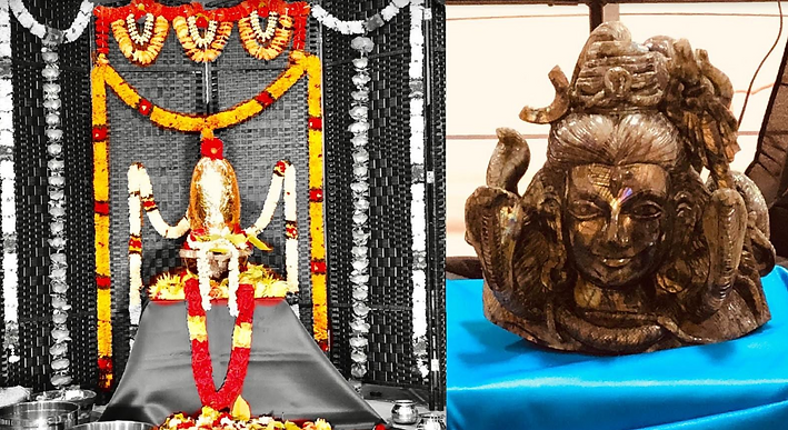March 4th 2019 - Tempe Triambakeshwar Mahashivaratri Ganabhishekam