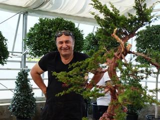 Workshops mit Adriano Bonini