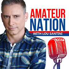 Amateur Nation podcast