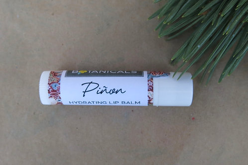 New Mexico Piñon Lip Balm - Tube or Gift Set