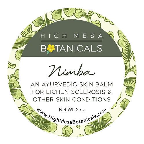 Lichen Sclerosis Salve,  Lichen Sclerosis Skin Balm, Ayurvedic Skin Care