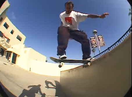 TJ Rogers' video part