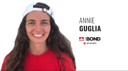 Annie Guglia talks about having a coach