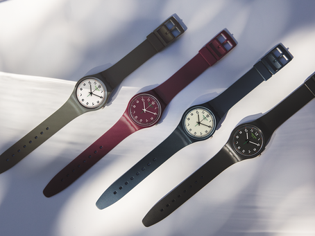 """Swatch """"Who To Watch"""" Instagram Video Contest"""