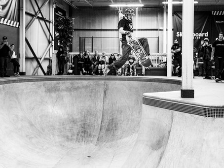 Inside Skateboarding's New Counterculture - The Walrus