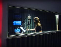Recording @Soundschmiede