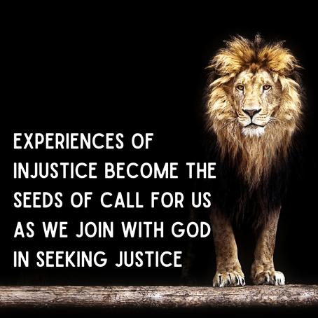 Prey for Justice