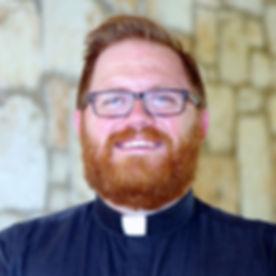 Pastor Aaron Richter