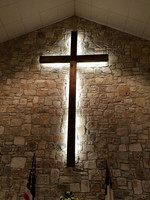 Sanctuary Cross