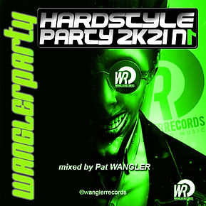 WANGLERPARTY HARDSTYLE PARTY 2H21 N1 cop