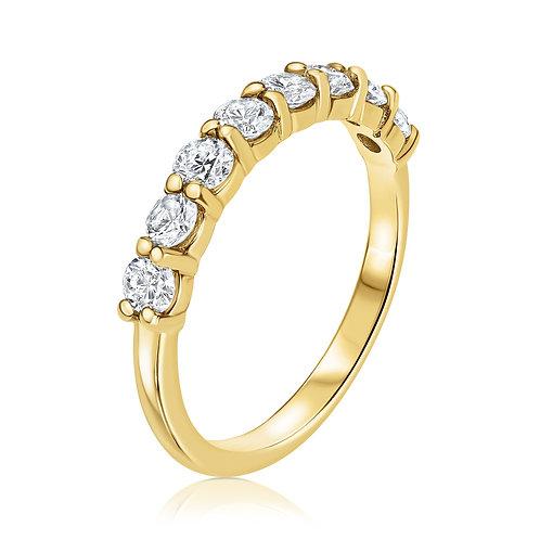 טבעת חצי איטרנטי