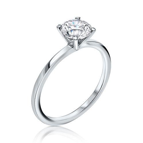 טבעת אירוסין היילו