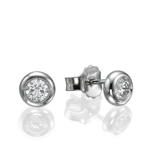 DIAMOND STUDS EARRING