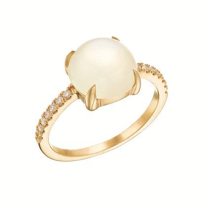 טבעת מון-סטון