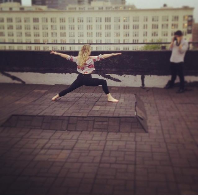Williamsburg Yoga