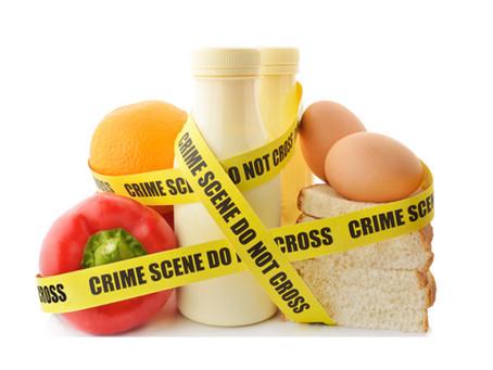 Intolérances alimentaires : des conséquences insoupçonnées