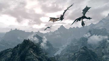 Dance of the Dragons
