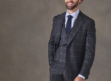 How do I take care of my custom tailored garments?