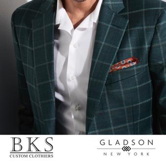 BKS Custom Clothiers