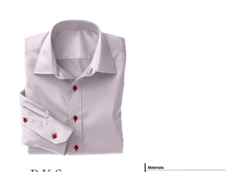 My Top 5 Shirts Every Man Should Own