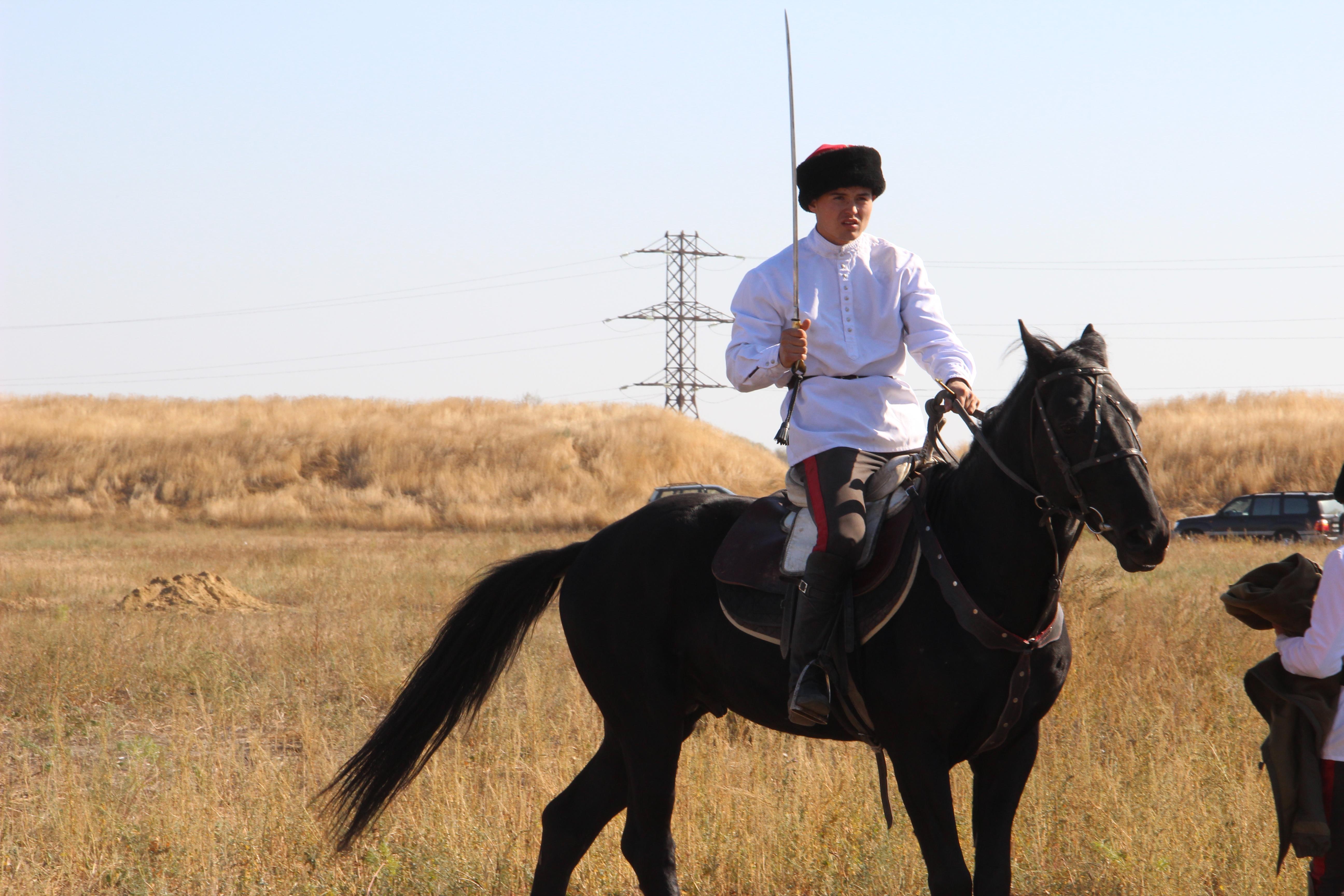 Шермиции Старочеркасск ОО ЗКК