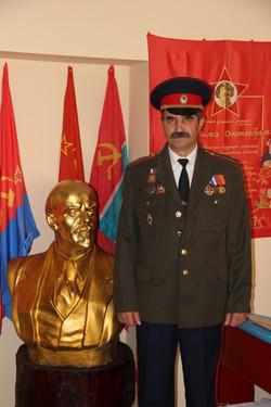 Музей ОО ЗКК