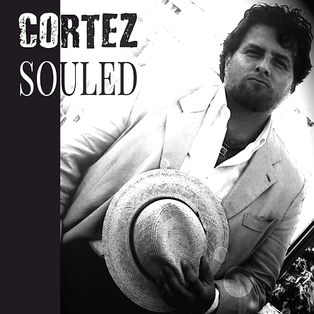 Cortez Souled CD Artcover.png