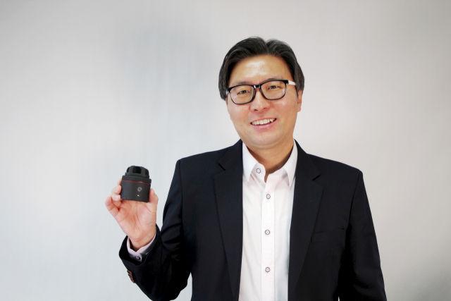 """[대구 아기유니콘을 만나다] ㈜쓰리아이 """"3D 입체영상 손쉽게 제작"""""""