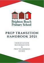 Prep Transition handbook 2021.JPG