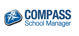 Compass School Manage logo