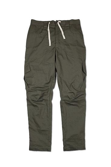 Utility Cargo Pants - 02