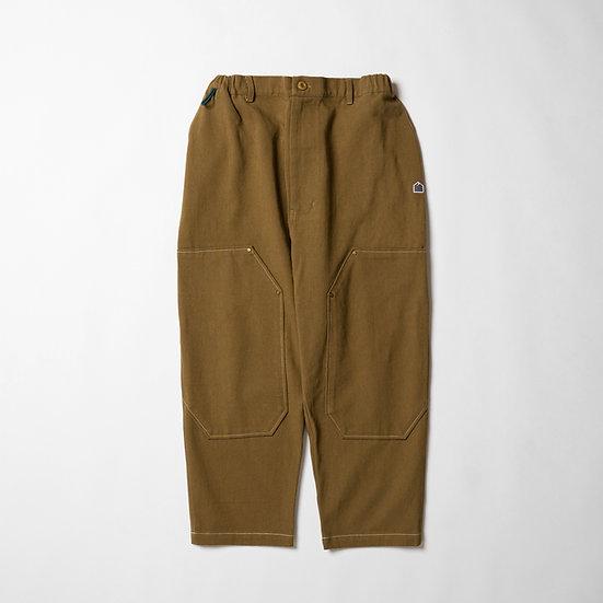 Double Knee Pants #01