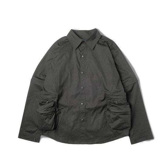 Two-Way Explorer Shirt