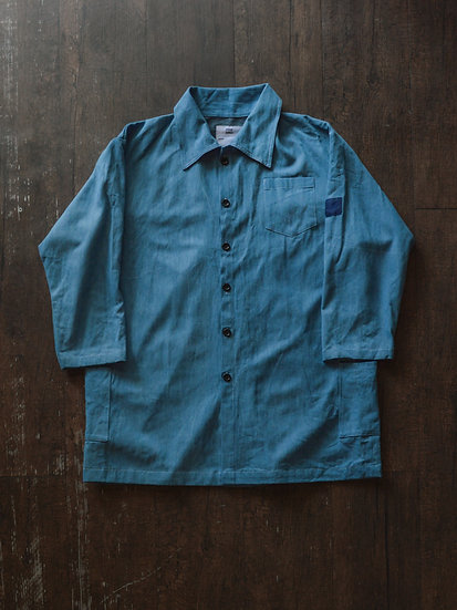 French Worker Jacket - 02