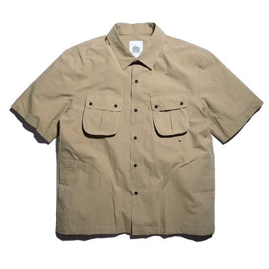 Deserter Field Short Sleeve Shirt