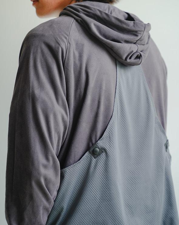 outdoor menswear