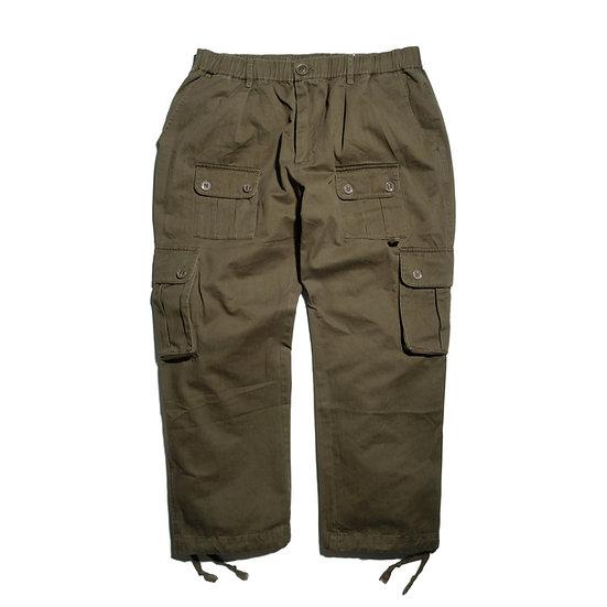Deserter Cargo Pants