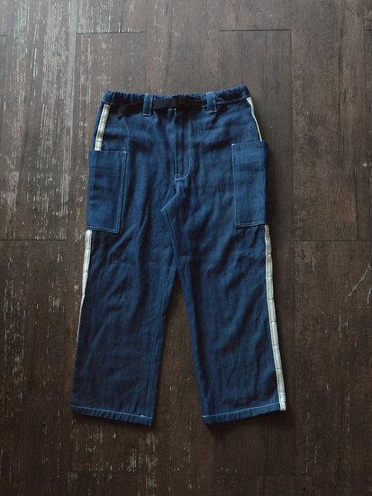 Carpenter Field Pants - 01