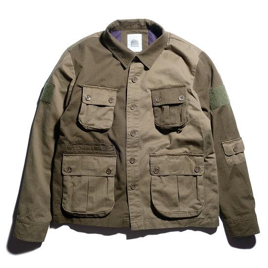 Deserter Field Jacket