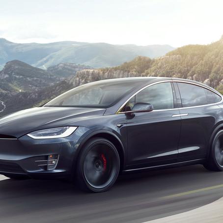 Buy Tesla Cars in Malaysia