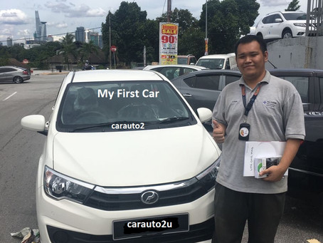 Perodua - Dealer Offers
