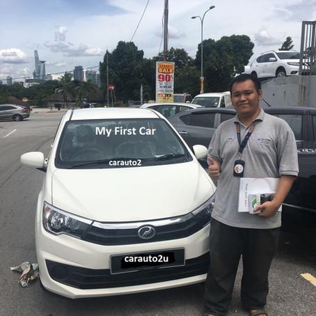 Perodua - Dealer Offers