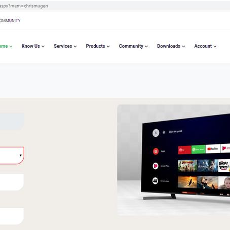 2020 Best Refer and Earn Program, Starlight 4k UHD multi-platform TV App