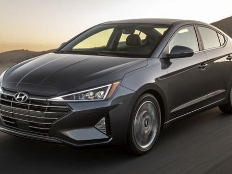 Hyundai Best Selling Models, Elantra and Starex