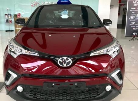 Toyota - Dealer Offers