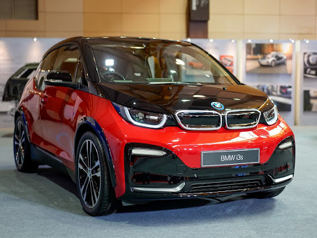 Best Electric Cars For You To Buy 2020 In Malaysia