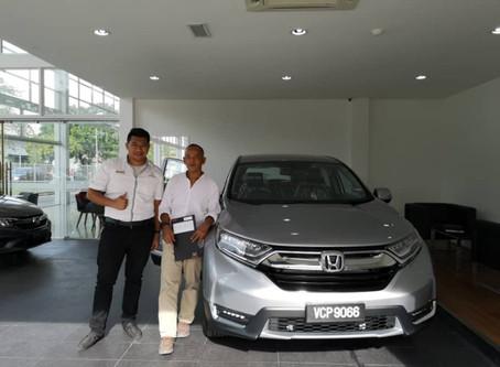 Honda - Dealer Offers