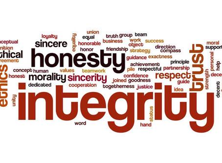 Code of Ethics : Customers