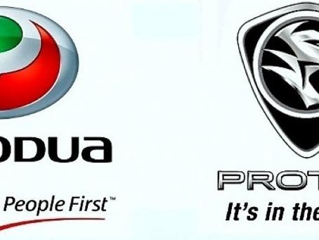 Perodua VS Proton