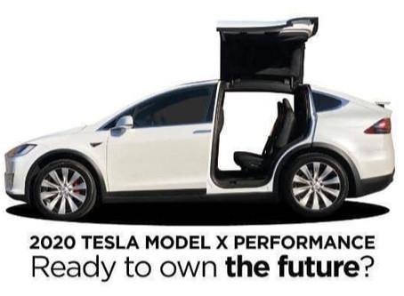 Tesla Model X Performance Ludicrous Mode Arrival Malaysia